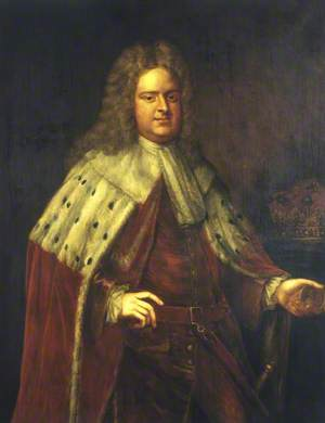 Edward Harley (1689–1741), 2nd Earl of Oxford and Mortimer