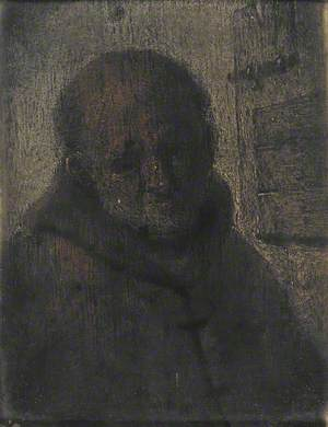 A Picture of Frere Jacques done by the Young Brower at Brussells