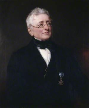 Sir Henry Ellis (1777–1869), Principal Librarian (1827–1856)
