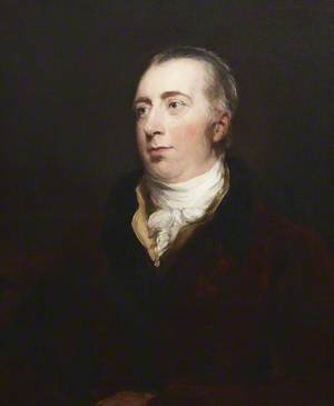 Richard Payne Knight (1751–1824), Benefactor and Trustee of the British Museum