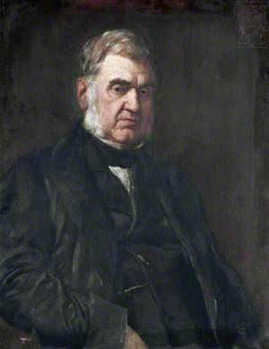 Sir Anthony Panizzi (1797–1879), Principal Librarian (1856–1866)