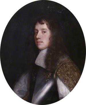 Sir John Cotton (1621–1702), 3rd Bt