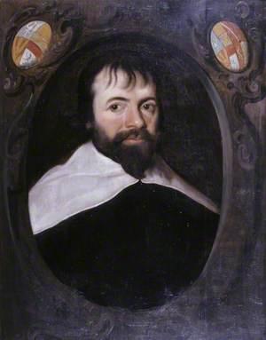 Sir Thomas Cotton (1592–1662), Bt