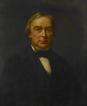 John Winter Jones (1805–1881), Principal Librarian (1866–1878)
