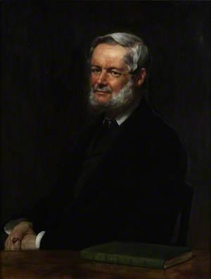 Richard Garnett (1835–1906)
