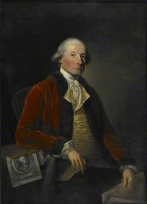 Sir William Musgrave (1735–1800)