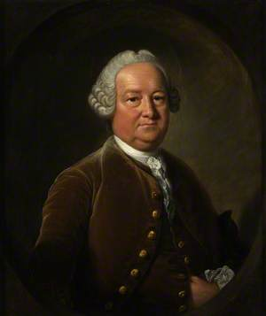Richard Bourchier (d.1770), Governor of Bombay (1750–1759)