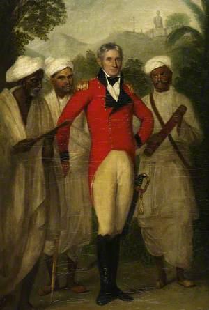 Colonel Colin MacKenzie (1754–1821)