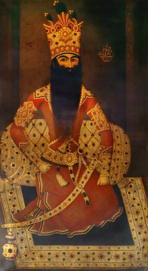 Fath 'Ali Shah (1772–1834), King of Persia (1797–1834)