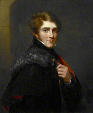 Captain William Joseph Eastwick (1808–1889), Director of the East India Company (1849–1858)
