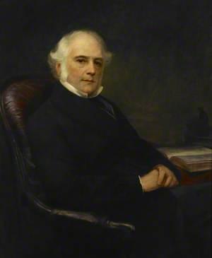 Sir James Cosmo Melvill (1792–1861)