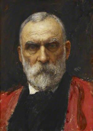 Sir William Markby (1829–1914)