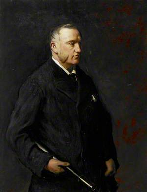 Thomas (1836–1918), 1st Earl Brassey