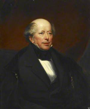 William Abington (c.1770–1839), Clerk to the East India Company's Military Seminary (1809–1834)