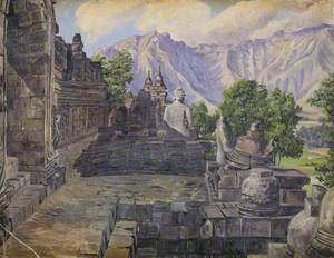 'Boro Bodo, Java'