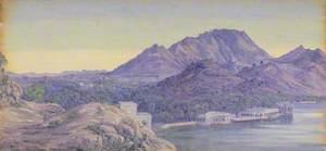 'Ajmere. India. Decr. 1878'