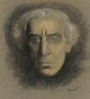 Israel Zangwill (1864–1926)