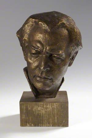 Joseph Leftwich (1892–1983/1984)