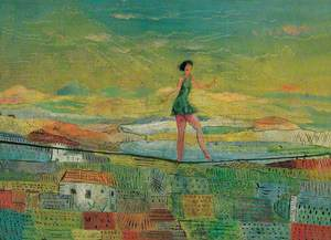 Tightrope Dancer