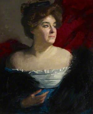 Mrs Herbert Cohen