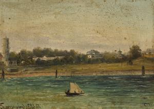 Travemünde (By the Sea)
