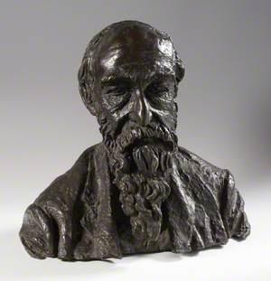 Professor Samuel Alexander (1859–1938), OM, FBA