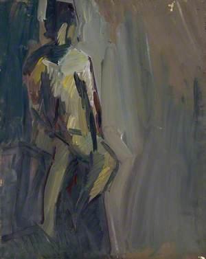 Figure Study (II)