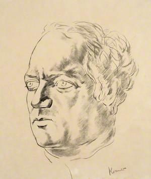 Jacob Epstein (1880–1959)
