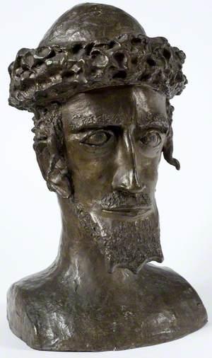 Eastern-European Mystic Jew