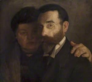 The Artist's Parents