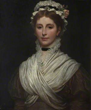 Katie Perugini, née Dickens (1839–1929)