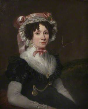 Mrs George Beadnell