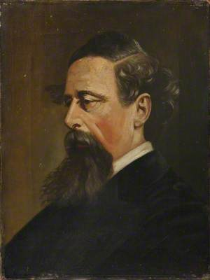 Charles Dickens (1812–1870)*