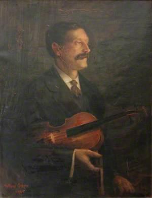 John Saunders (1867–1919)