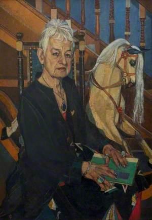 Dame Jacqueline Wilson (b.1945), DBE, FRSL