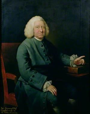 Charles Jennens, Esq.