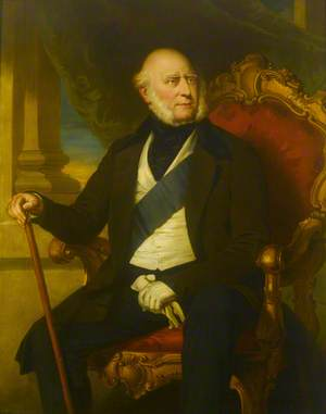 HRH Prince Adolphus Frederick (1774–1850), Duke of Cambridge