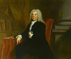 Thomas Emerson (or Emmerson)