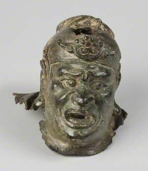 Warrior Head*
