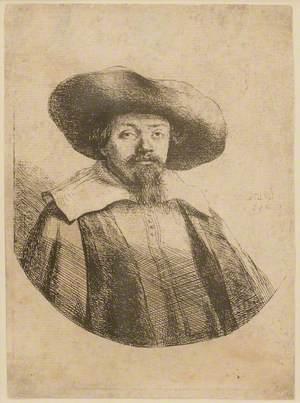 Menasseh Ben Israel (1604–1657)