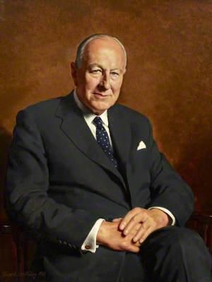 Colonel Percy Wright