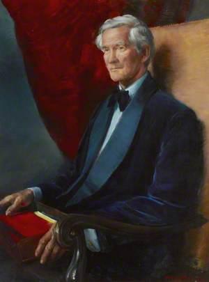 Sir Ashley Ponsonby (1921–2010)