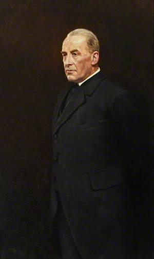 Frederick Craufurd Goodenough (1866–1934)