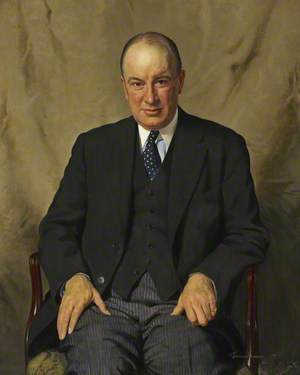 William Macnamara Goodenough (1899–1951)