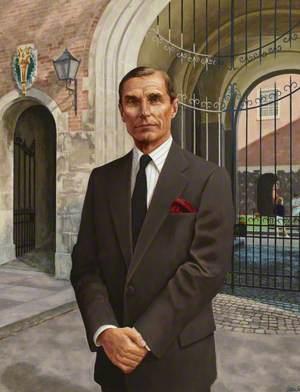 Graham Stephen Paul Carden (1935–1992)