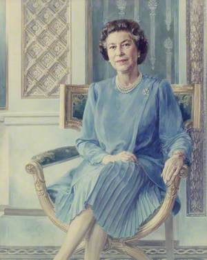 HM The Queen (b.1926)