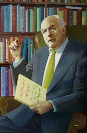 John Betjeman (1906–1984)
