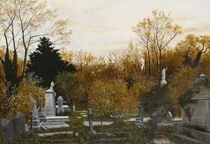 Meadow – Highgate Cemetery
