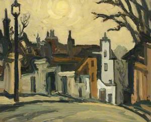 Highgate West Hill