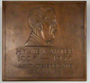 Hymie Kanter (1905–1955)